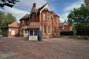 Edward Suite, 7 Montrose Lodge, 5 Marlborough Road, BOURNEMOUTH, Dorset BH4 8DB